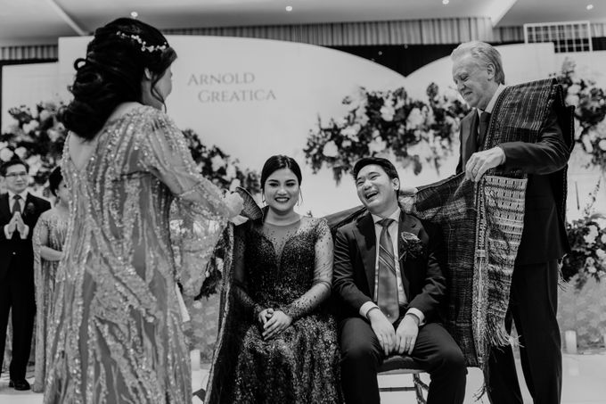 Arnold & Chika Wedding at The Allwynn by AKSA Creative - 006