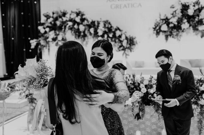 Arnold & Chika Wedding at The Allwynn by AKSA Creative - 004