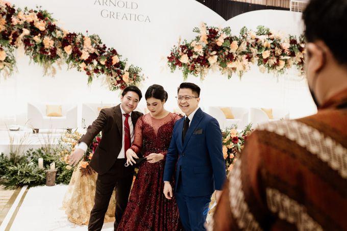 Arnold & Chika Wedding at The Allwynn by AKSA Creative - 012