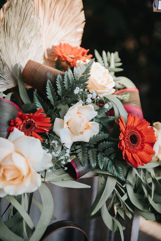 James & Moonmoon Wedding by Sudamala Resorts - 016