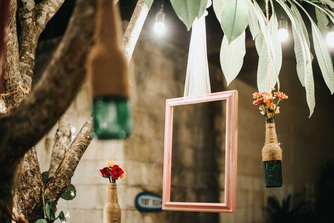 James & Moonmoon Wedding by Sudamala Resorts - 015