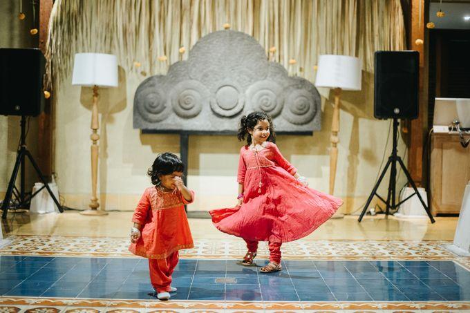 James & Moonmoon Wedding by Sudamala Resorts - 011