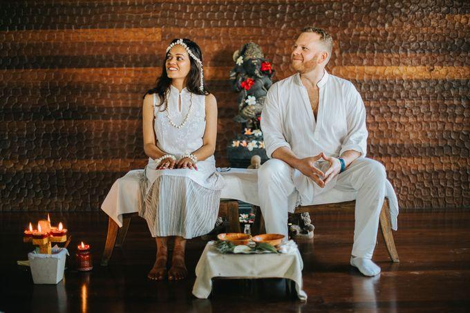 James & Moonmoon Wedding by Sudamala Resorts - 021