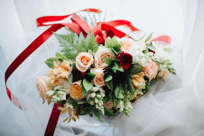 James & Moonmoon Wedding by Sudamala Resorts - 025