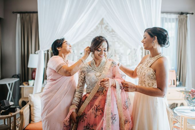 James & Moonmoon Wedding by Sudamala Resorts - 029
