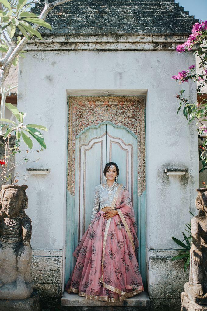 James & Moonmoon Wedding by Sudamala Resorts - 031