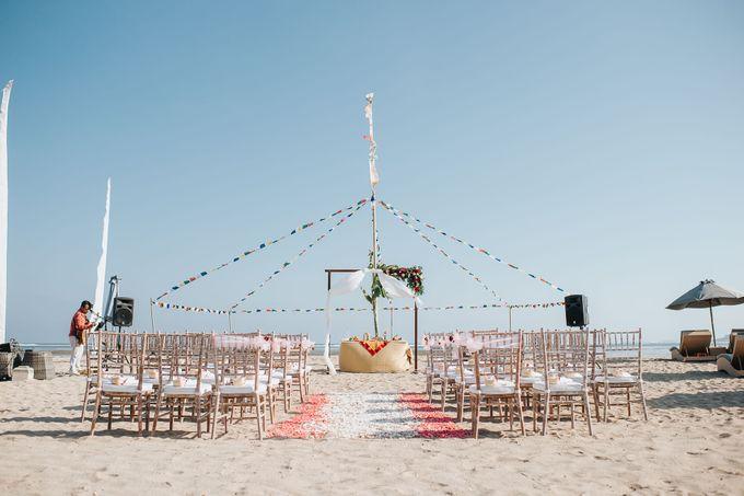 James & Moonmoon Wedding by Sudamala Resorts - 034