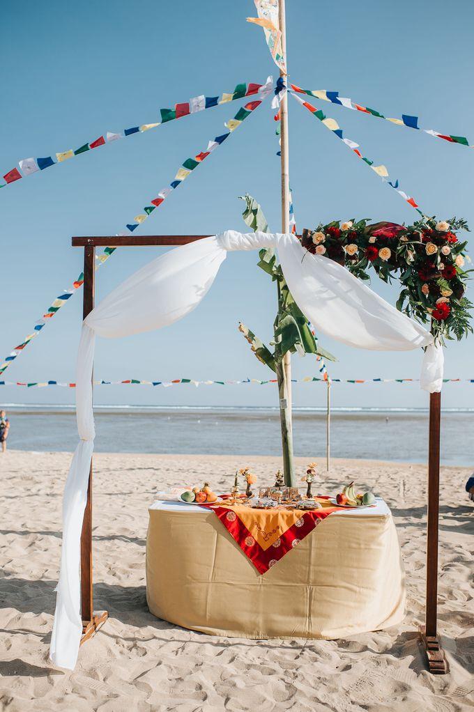 James & Moonmoon Wedding by Sudamala Resorts - 035