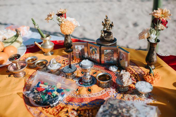James & Moonmoon Wedding by Sudamala Resorts - 036