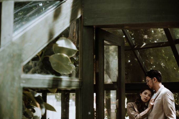 Rama & Ella // Prewedding by Katakitaphoto - 018