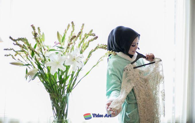 Wedding Nadia & Rakean by Video Art - 004