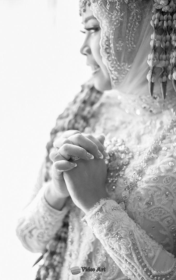 Wedding Nadia & Rakean by Video Art - 006