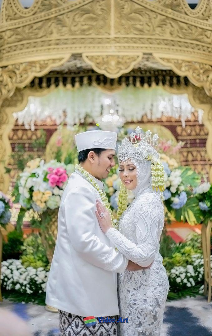 Wedding Nadia & Rakean by Video Art - 015