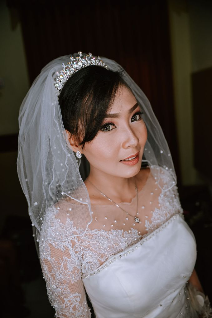 wedding Ika & Bowo by afans art photography - 001