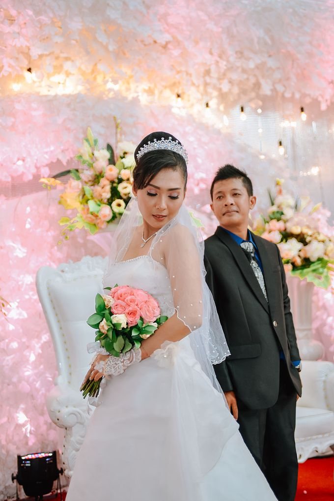 wedding Ika & Bowo by afans art photography - 004