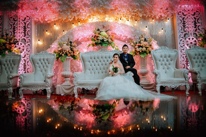 wedding Ika & Bowo by afans art photography - 006