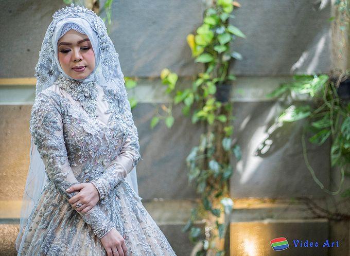 Wedding Aisa & Pras by Video Art - 010