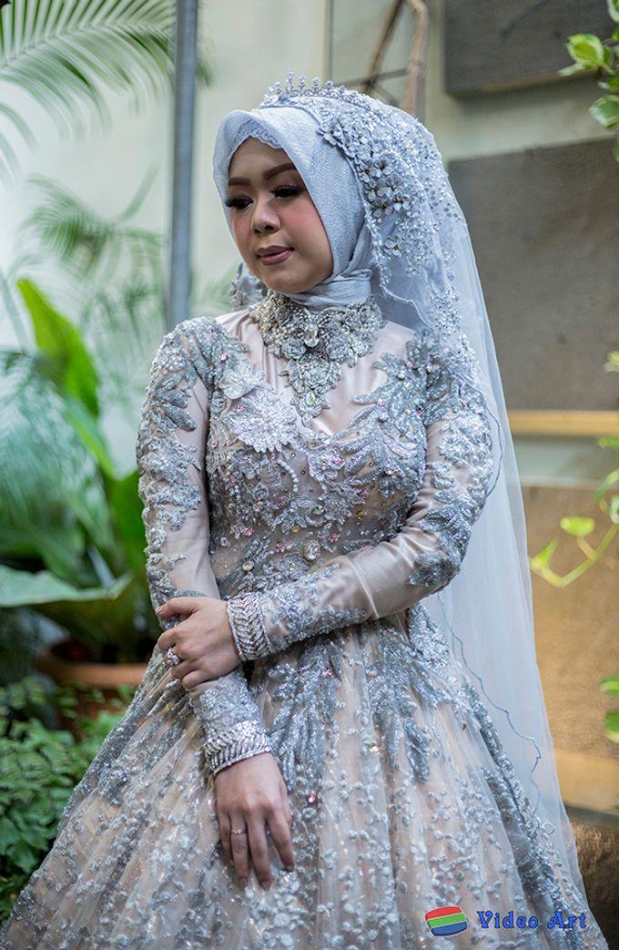 Wedding Aisa & Pras by Video Art - 011