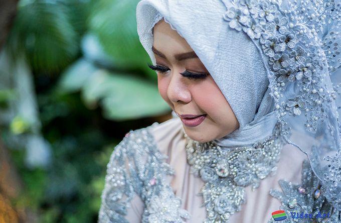 Wedding Aisa & Pras by Video Art - 012
