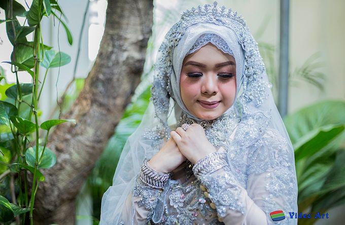 Wedding Aisa & Pras by Video Art - 015