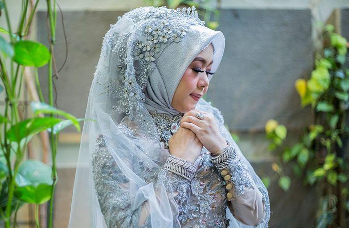 Wedding Aisa & Pras by Video Art - 016