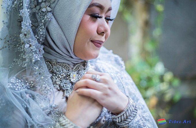 Wedding Aisa & Pras by Video Art - 018