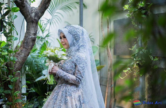 Wedding Aisa & Pras by Video Art - 019