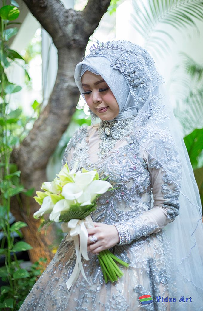 Wedding Aisa & Pras by Video Art - 020