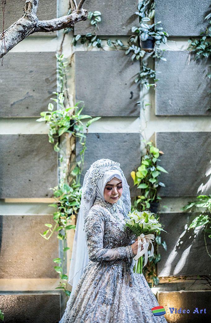 Wedding Aisa & Pras by Video Art - 022