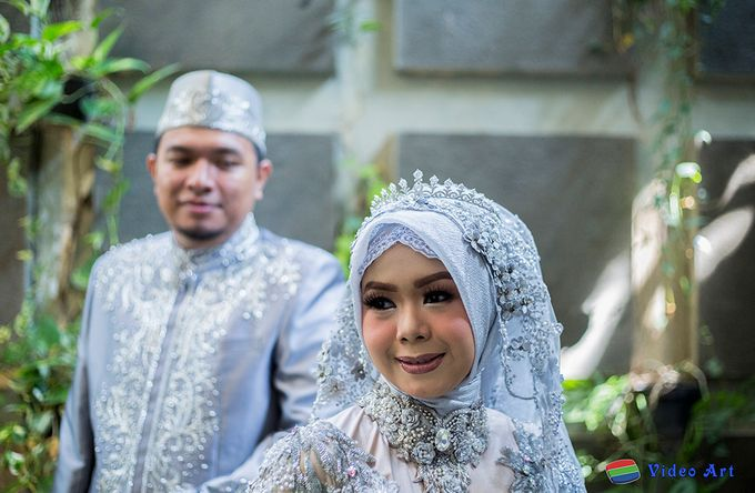 Wedding Aisa & Pras by Video Art - 024