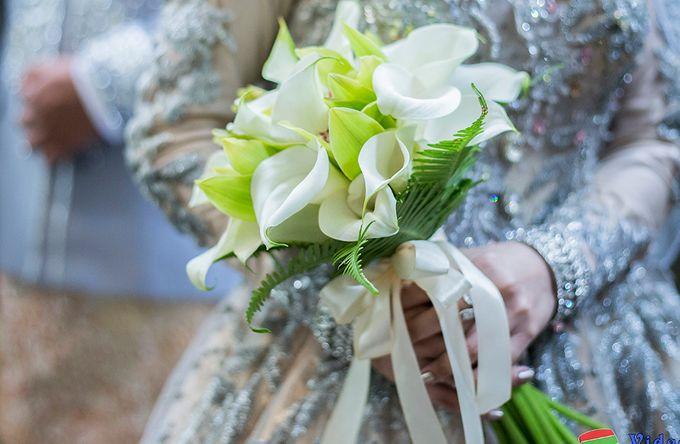 Wedding Aisa & Pras by Video Art - 026