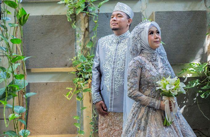 Wedding Aisa & Pras by Video Art - 029