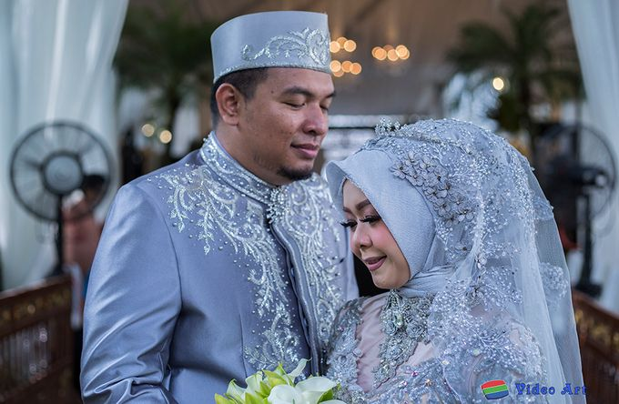Wedding Aisa & Pras by Video Art - 031