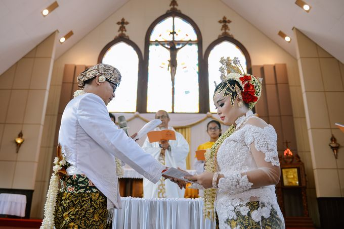 wedding angel & hendra by afans art photography - 002