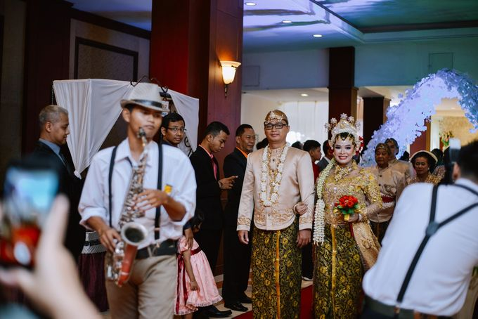 wedding angel & hendra by afans art photography - 007