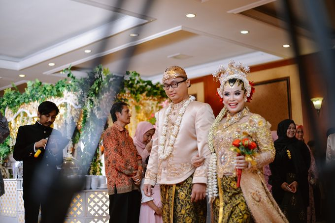 wedding angel & hendra by afans art photography - 009