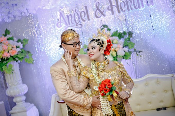 wedding angel & hendra by afans art photography - 011