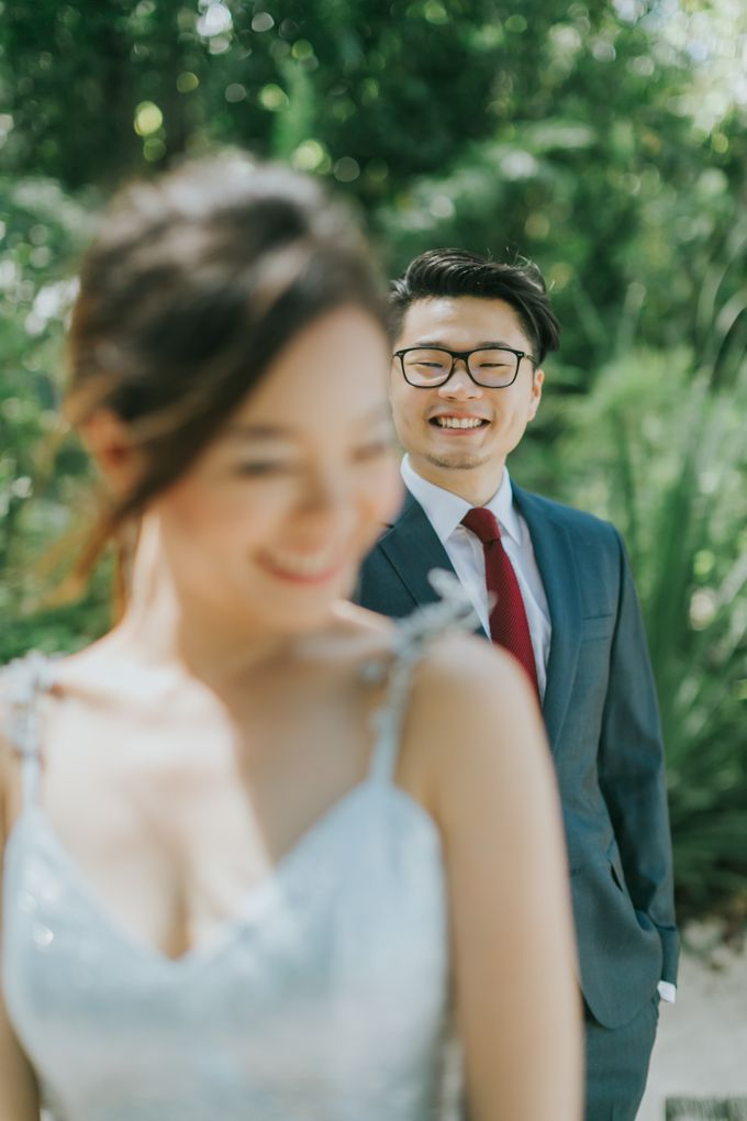 Eugene & Ann by ARTURE PHOTOGRAPHY - 011