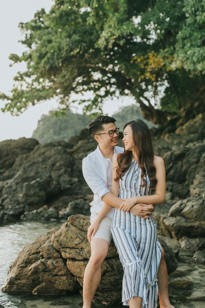 Eugene & Ann by ARTURE PHOTOGRAPHY - 027