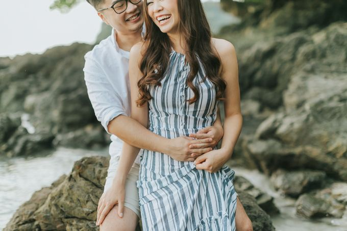 Eugene & Ann by ARTURE PHOTOGRAPHY - 028