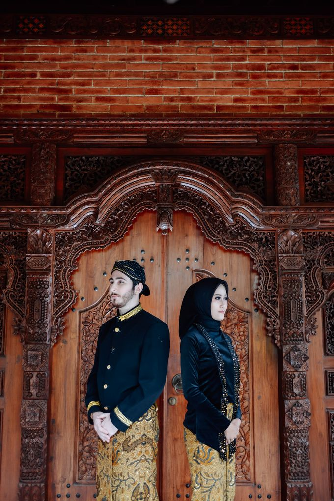prewedding indah & raihan by afans art photography - 001