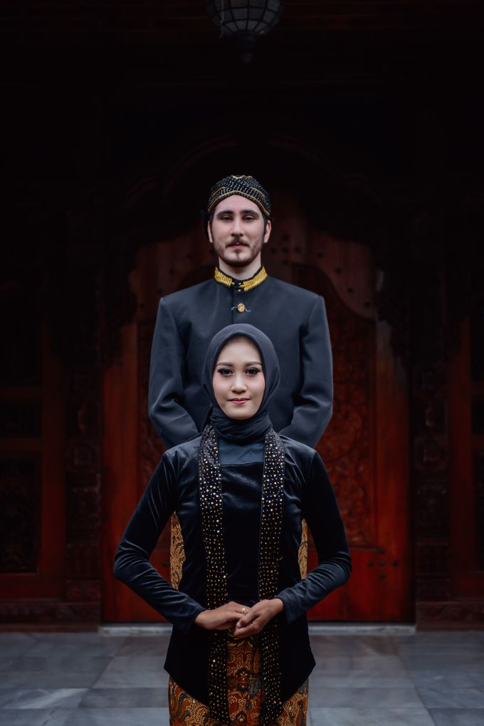 prewedding indah & raihan by afans art photography - 002