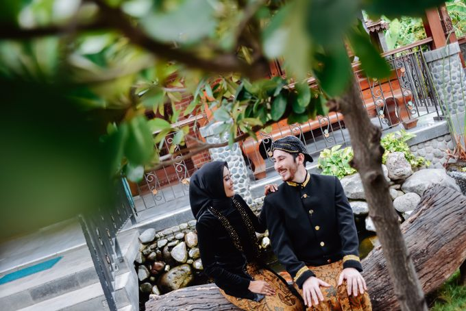 prewedding indah & raihan by afans art photography - 003