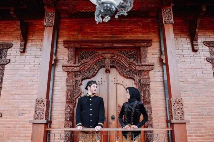 prewedding indah & raihan by afans art photography - 004