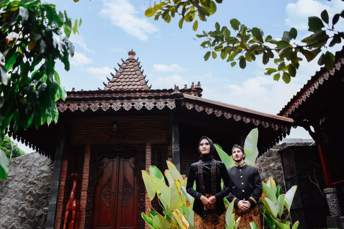 prewedding indah & raihan by afans art photography - 005