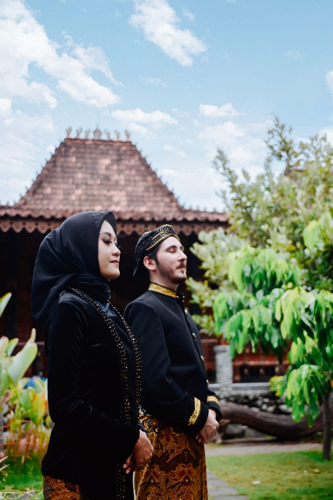 prewedding indah & raihan by afans art photography - 006