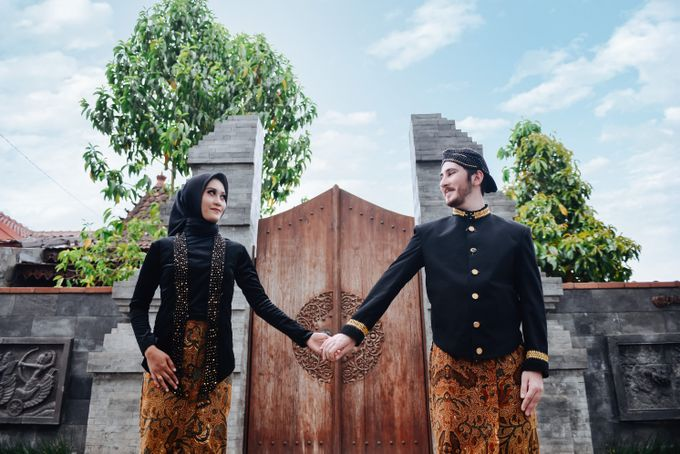 prewedding indah & raihan by afans art photography - 007