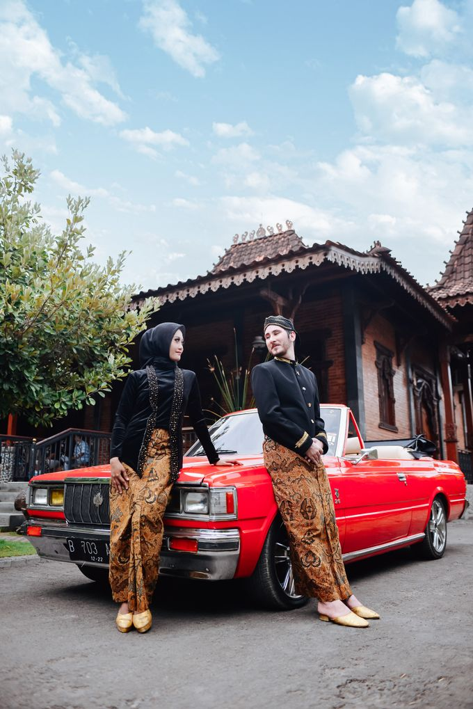 prewedding indah & raihan by afans art photography - 008