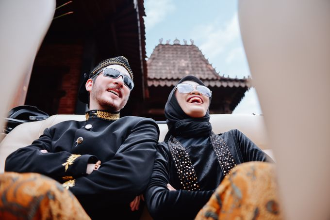 prewedding indah & raihan by afans art photography - 010