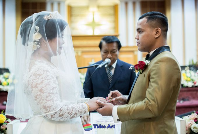 Wedding Fika & Tomi by Video Art - 015